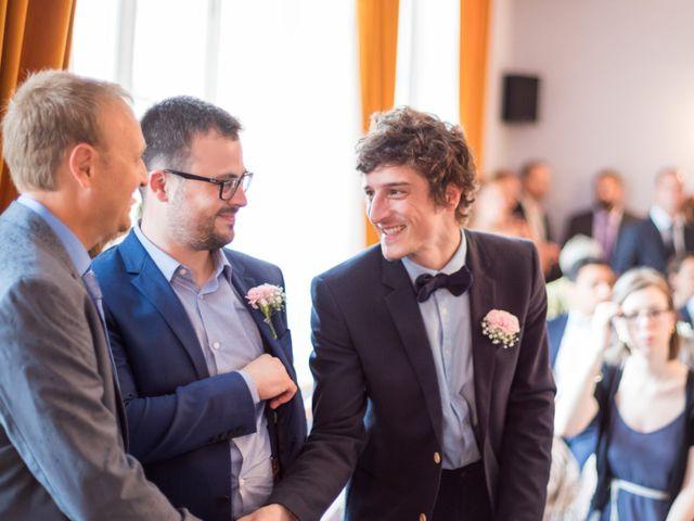 Le mariage de Florian et Mélanie à Orléans, Loiret 62