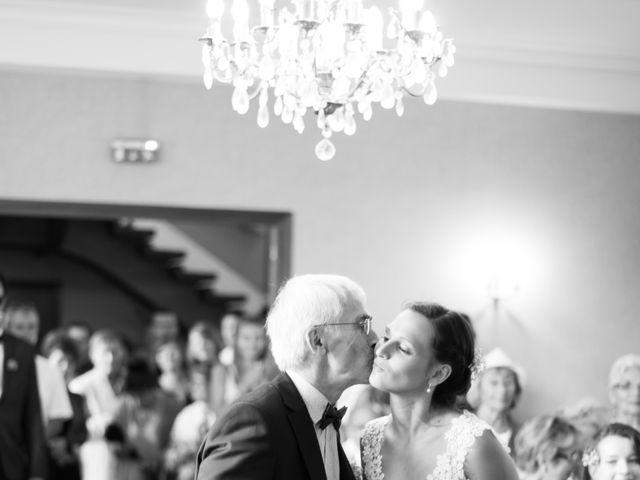 Le mariage de Florian et Mélanie à Orléans, Loiret 65