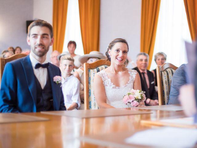 Le mariage de Florian et Mélanie à Orléans, Loiret 66