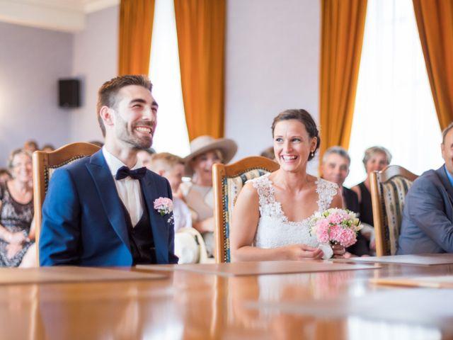 Le mariage de Florian et Mélanie à Orléans, Loiret 69