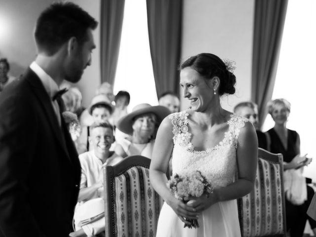 Le mariage de Florian et Mélanie à Orléans, Loiret 73
