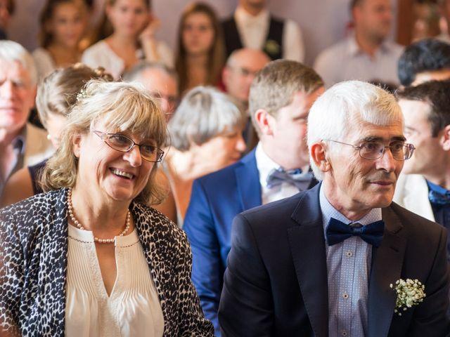 Le mariage de Florian et Mélanie à Orléans, Loiret 74