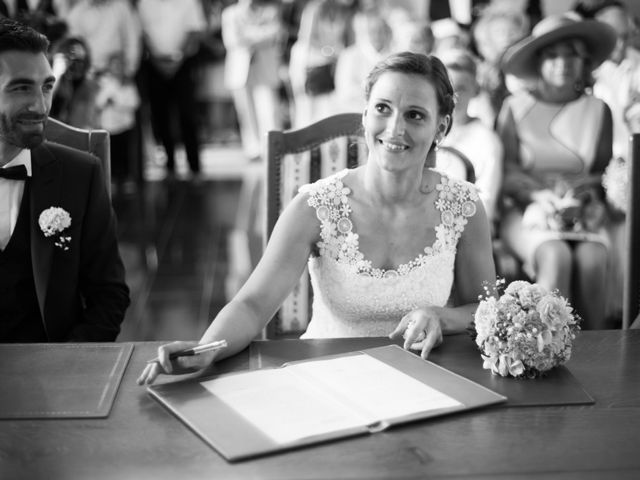 Le mariage de Florian et Mélanie à Orléans, Loiret 75