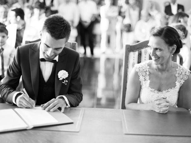 Le mariage de Florian et Mélanie à Orléans, Loiret 76