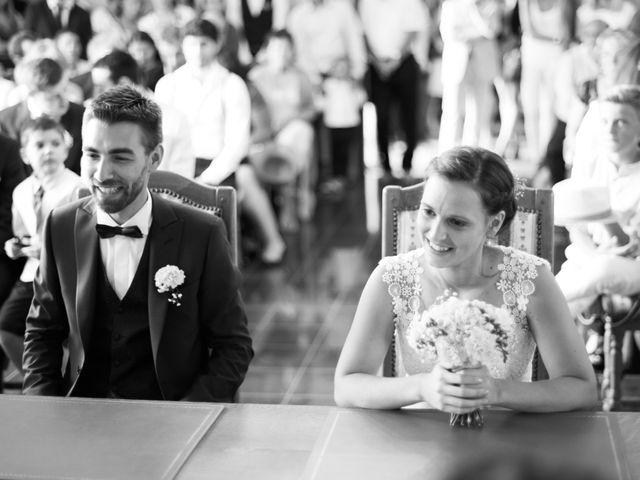 Le mariage de Florian et Mélanie à Orléans, Loiret 78