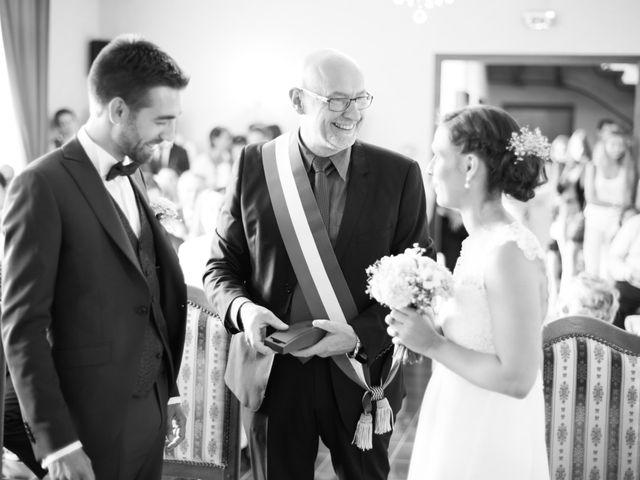 Le mariage de Florian et Mélanie à Orléans, Loiret 79