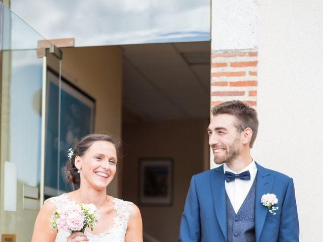 Le mariage de Florian et Mélanie à Orléans, Loiret 80