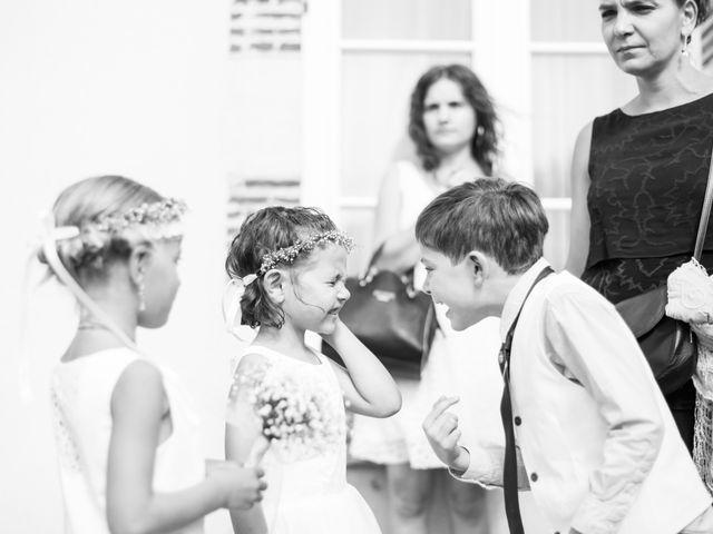 Le mariage de Florian et Mélanie à Orléans, Loiret 81