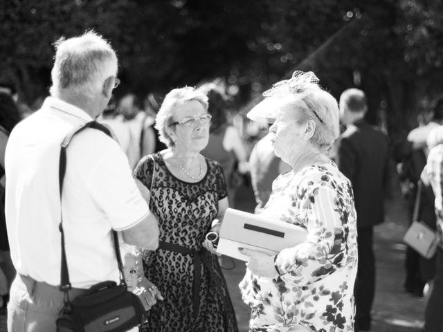 Le mariage de Florian et Mélanie à Orléans, Loiret 90