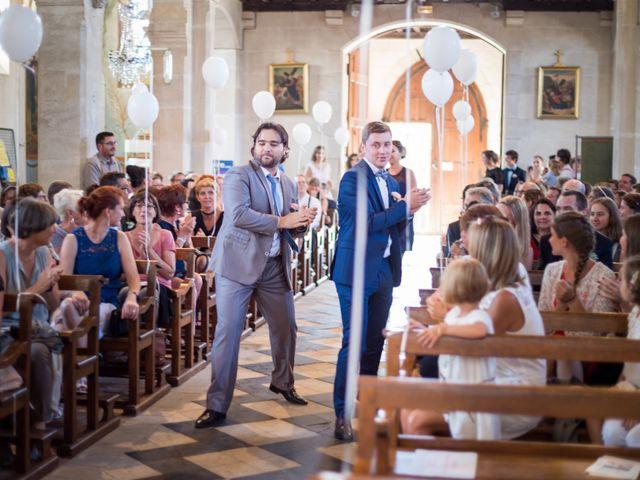 Le mariage de Florian et Mélanie à Orléans, Loiret 92
