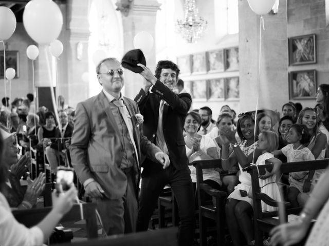 Le mariage de Florian et Mélanie à Orléans, Loiret 93