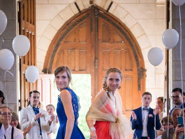 Le mariage de Florian et Mélanie à Orléans, Loiret 94