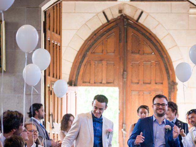 Le mariage de Florian et Mélanie à Orléans, Loiret 95
