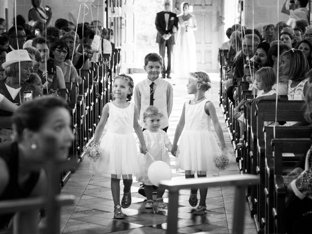 Le mariage de Florian et Mélanie à Orléans, Loiret 97