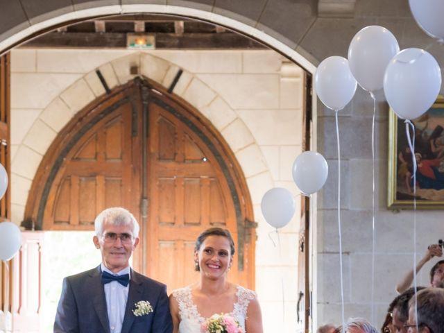 Le mariage de Florian et Mélanie à Orléans, Loiret 98