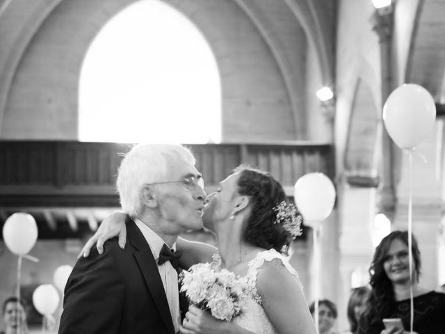 Le mariage de Florian et Mélanie à Orléans, Loiret 99