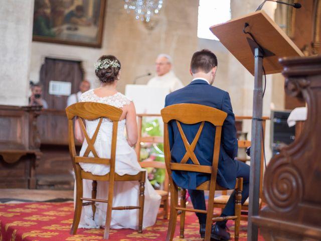 Le mariage de Florian et Mélanie à Orléans, Loiret 103