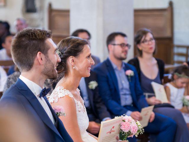 Le mariage de Florian et Mélanie à Orléans, Loiret 104