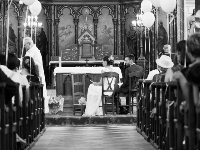 Le mariage de Florian et Mélanie à Orléans, Loiret 105