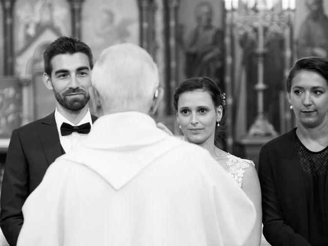 Le mariage de Florian et Mélanie à Orléans, Loiret 108