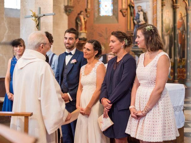 Le mariage de Florian et Mélanie à Orléans, Loiret 109