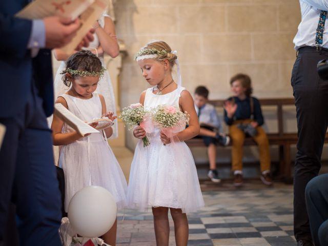 Le mariage de Florian et Mélanie à Orléans, Loiret 111