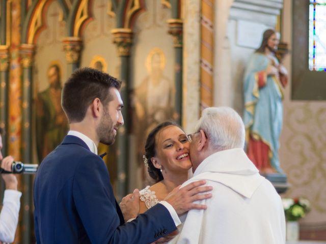Le mariage de Florian et Mélanie à Orléans, Loiret 116