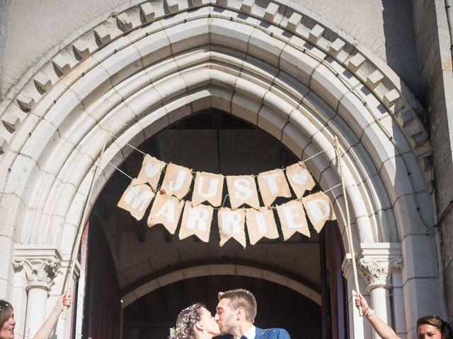Le mariage de Florian et Mélanie à Orléans, Loiret 120