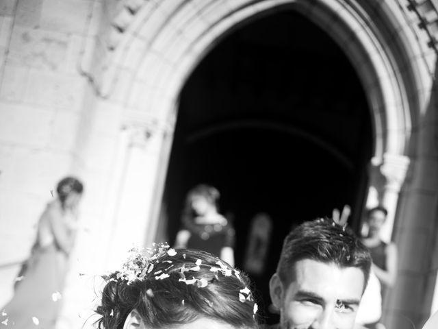 Le mariage de Florian et Mélanie à Orléans, Loiret 121