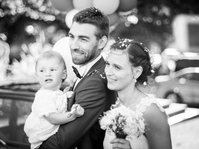 Le mariage de Florian et Mélanie à Orléans, Loiret 122