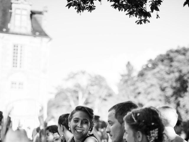 Le mariage de Florian et Mélanie à Orléans, Loiret 129