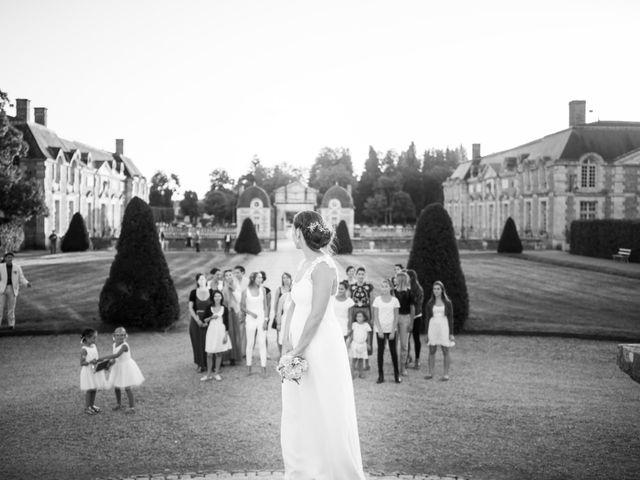 Le mariage de Florian et Mélanie à Orléans, Loiret 137