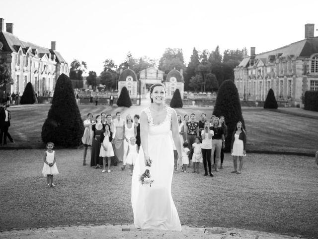 Le mariage de Florian et Mélanie à Orléans, Loiret 138