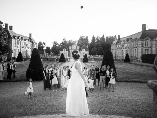 Le mariage de Florian et Mélanie à Orléans, Loiret 139