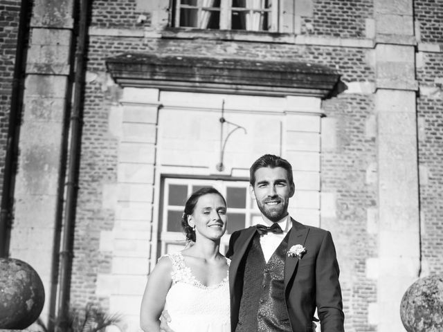 Le mariage de Florian et Mélanie à Orléans, Loiret 140
