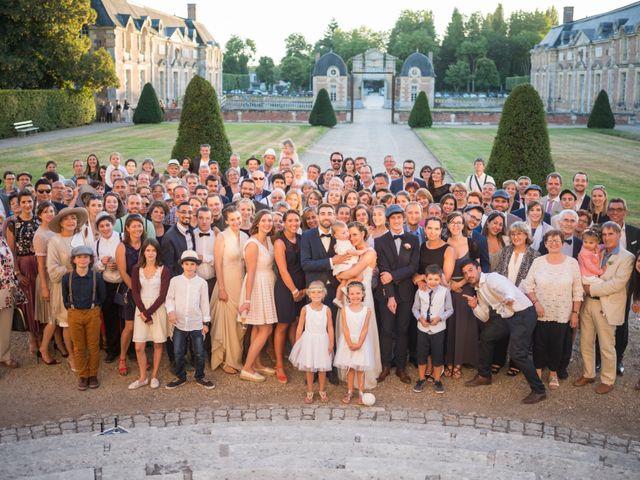 Le mariage de Florian et Mélanie à Orléans, Loiret 141