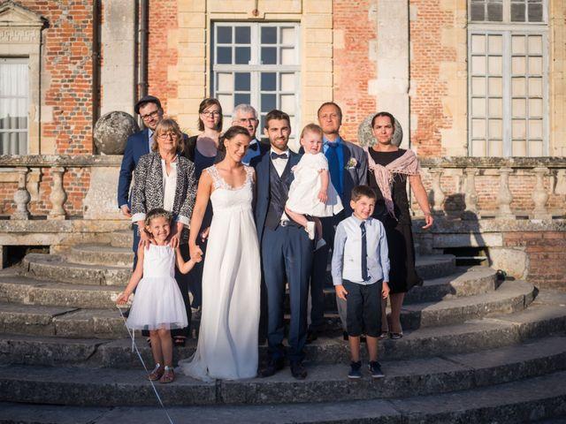 Le mariage de Florian et Mélanie à Orléans, Loiret 142