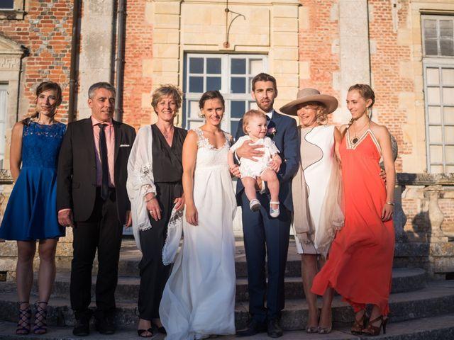 Le mariage de Florian et Mélanie à Orléans, Loiret 143