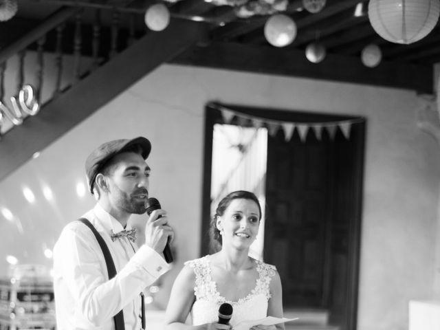 Le mariage de Florian et Mélanie à Orléans, Loiret 147