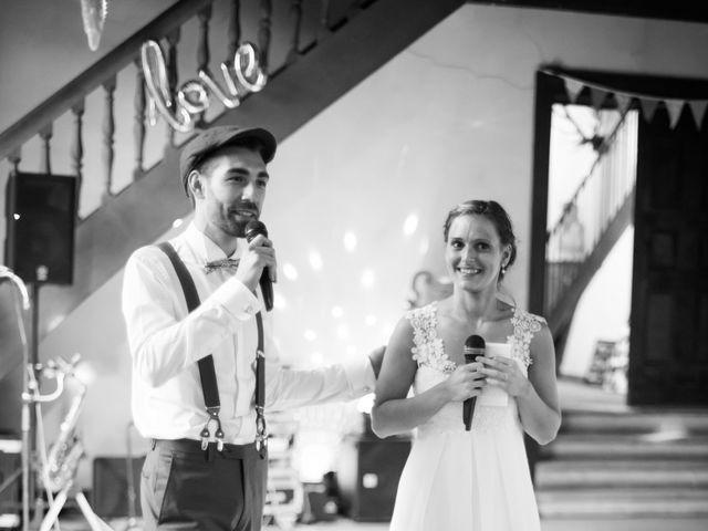 Le mariage de Florian et Mélanie à Orléans, Loiret 148