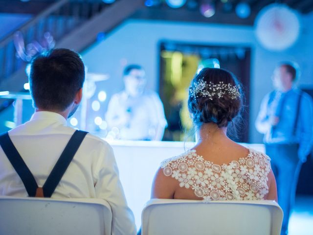 Le mariage de Florian et Mélanie à Orléans, Loiret 149
