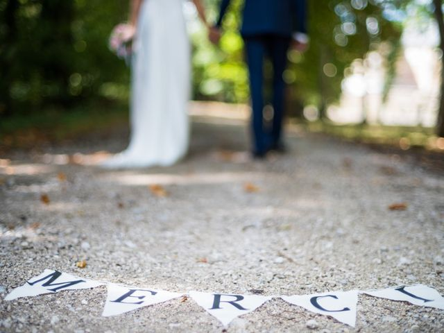 Le mariage de Florian et Mélanie à Orléans, Loiret 165