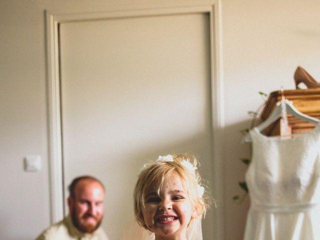 Le mariage de Amaury et Marina à Paris, Paris 8