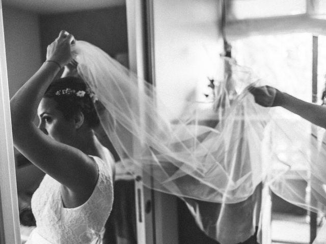 Le mariage de Amaury et Marina à Paris, Paris 19