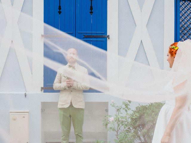 Le mariage de Amaury et Marina à Paris, Paris 2