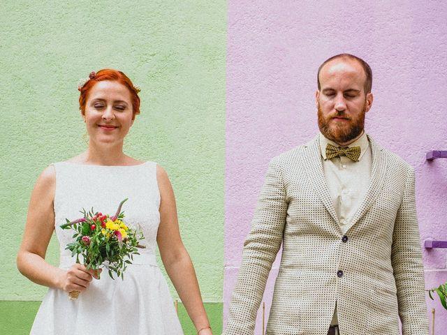Le mariage de Amaury et Marina à Paris, Paris 50