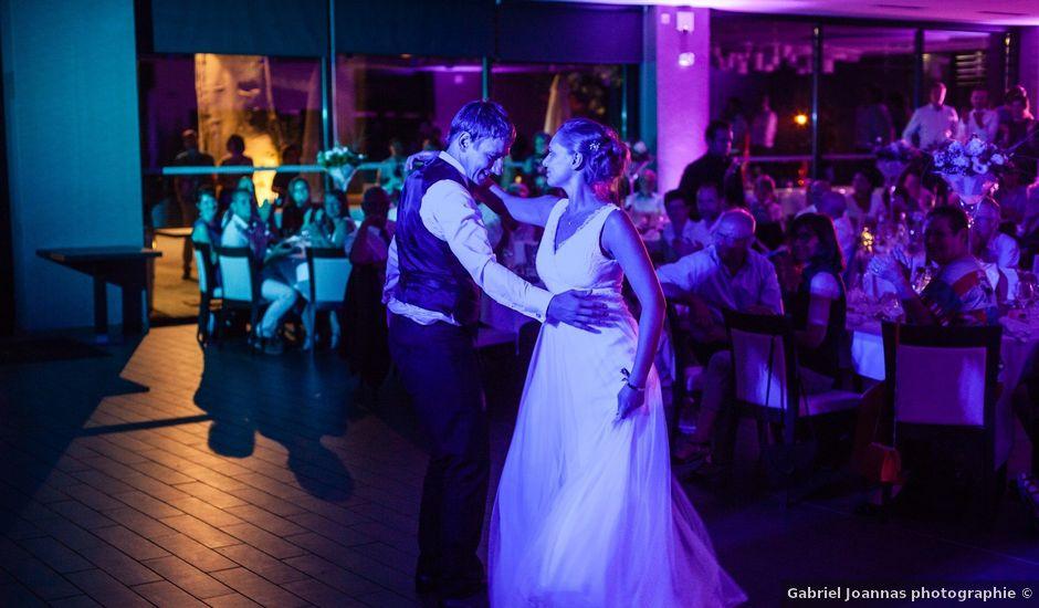 Le mariage de Arthur et Elodie à Saint-Galmier, Loire