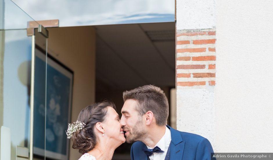 Le mariage de Florian et Mélanie à Orléans, Loiret