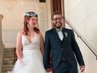 Le mariage de Caroline  et Sébastien  3