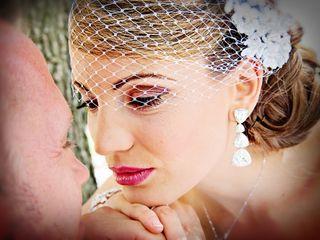 Le mariage de Megane et Olivier